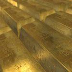 Guldets värde består